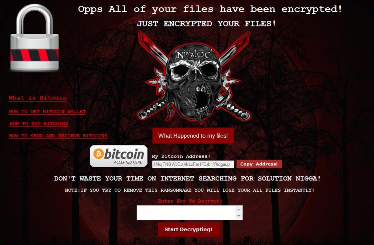 The Week in Ransomware - August 24th 2018 - Hermes, Fox, and