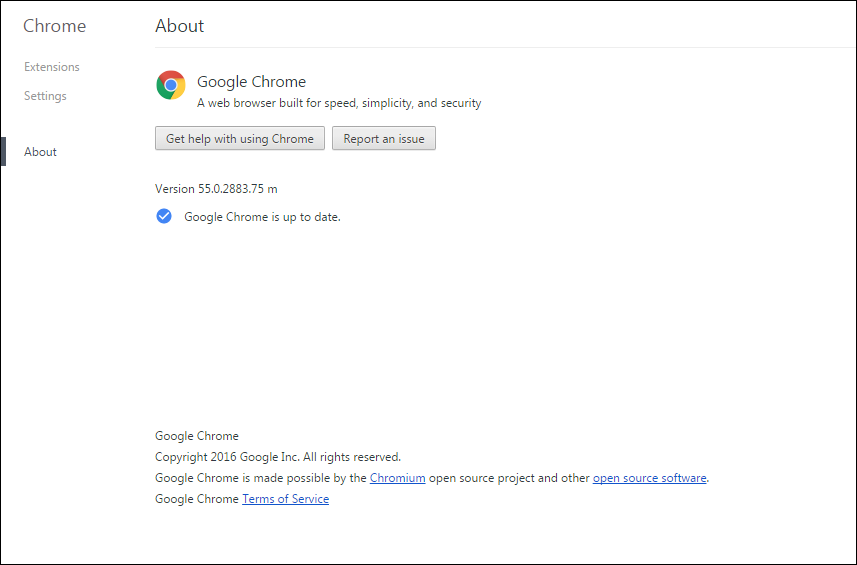 Google chrome 550288375 fixes 36 security updates with 70k in google chrome 550288375 fixes 36 security updates with 70k in bounties ccuart Gallery
