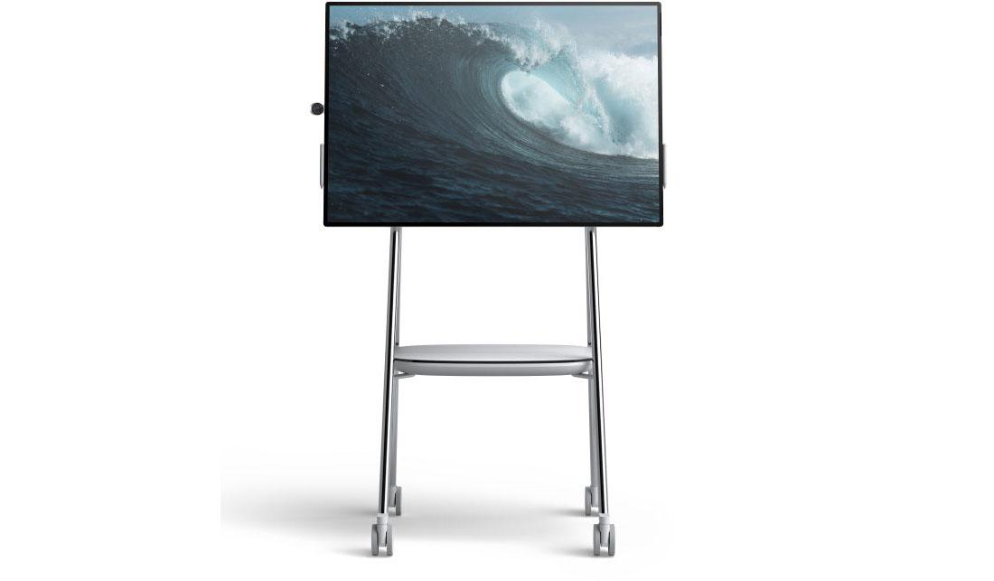 Surface Hub 2 in Landscape Orientation