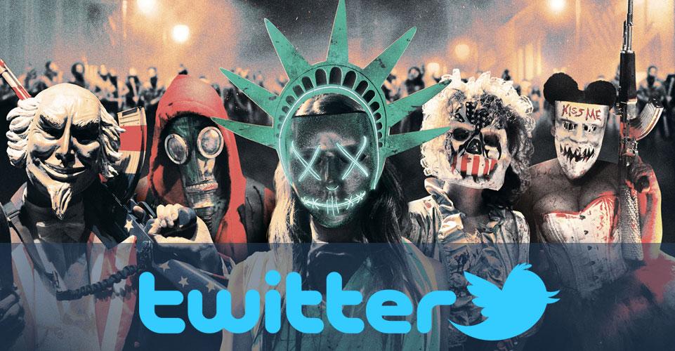 Twitter-purge