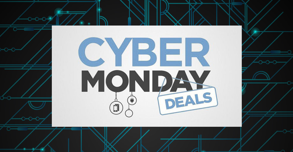 Cyber monday desktop computer deals 2018
