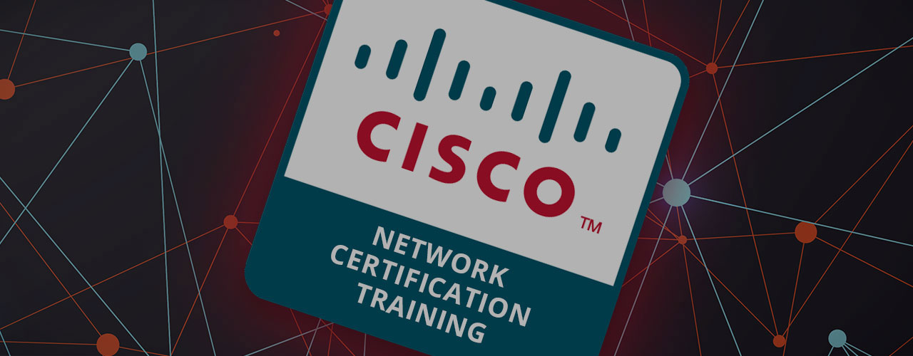Get 92 Off The Complete Cisco Network Certification Training Bundle