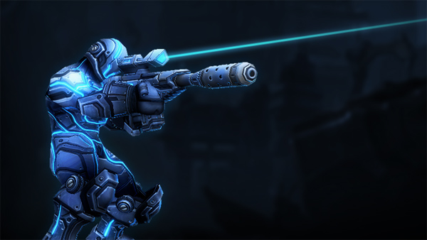 Starcraft II goes free-to-play today