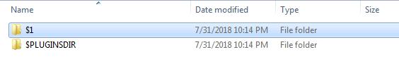 """Đã trích xuất Tìm hiểu Trojan AZORult – Công cụ """"thả"""" ransomware Aurora"""