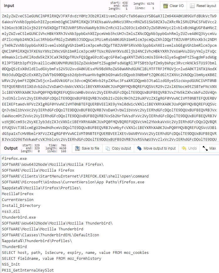 """C2 Response Tìm hiểu Trojan AZORult – Công cụ """"thả"""" ransomware Aurora P2"""
