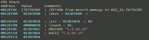 """Load into memory Tìm hiểu Trojan AZORult – Công cụ """"thả"""" ransomware Aurora – End"""