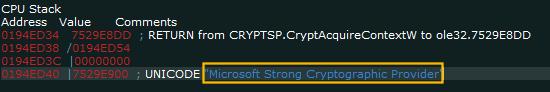 "Provider Tìm hiểu Trojan AZORult – Công cụ ""thả"" ransomware Aurora P2"