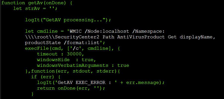 GootKit Malware Bypasses Windows Defender by Setting Path