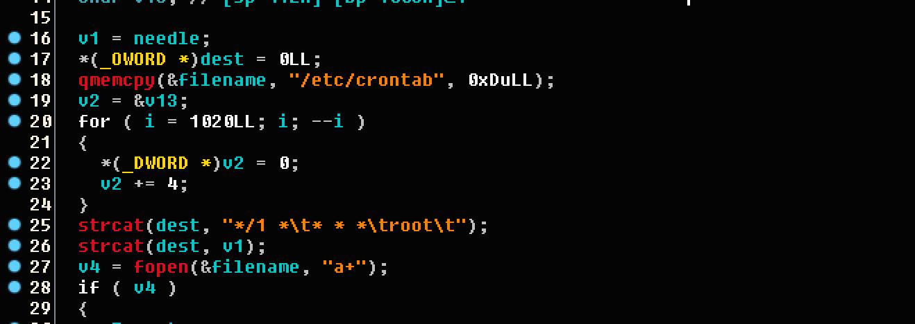 嵌入式Windows可执行文件