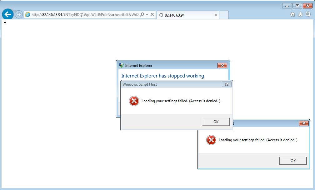 The RIG Exploit Kit is Now Pushing the Buran Ransomware