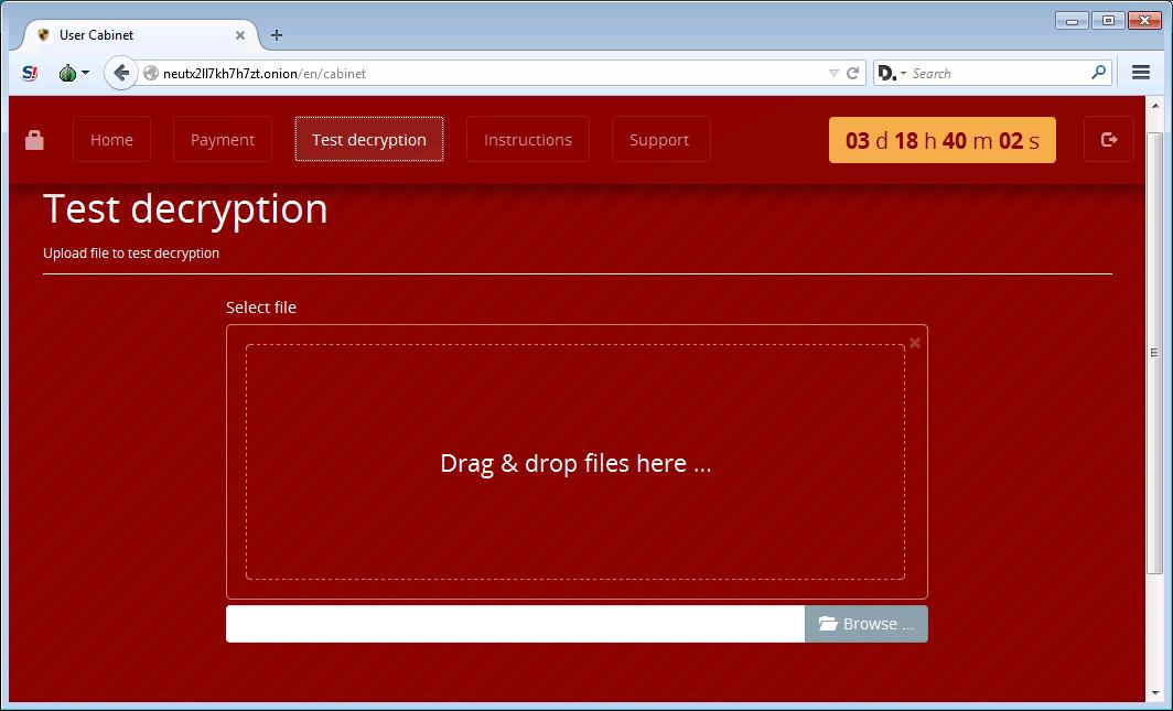Free Decrypt