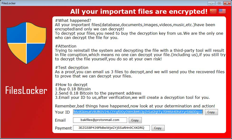 The Week in Ransomware - October 26th 2018 - Decryptors