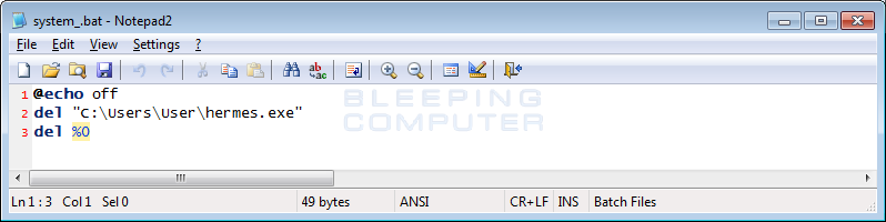 System_.bat Batch File