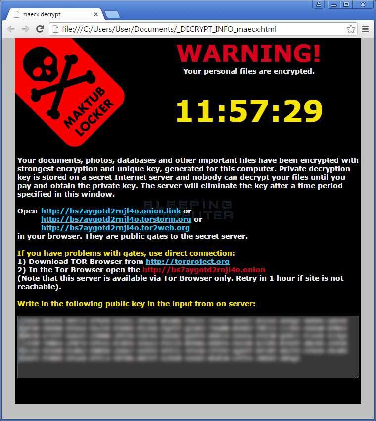 _DECRYPT_INFO_.html Ransom Note
