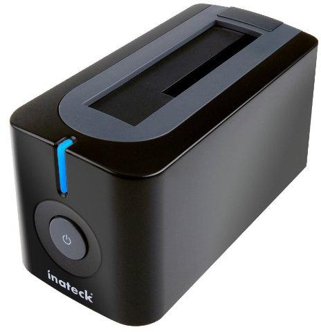 FD1003 USB Hard Drive Docking Station