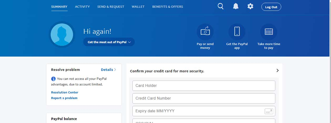 New Ransomware Bundles PayPal Phishing Into Its Ransom Note