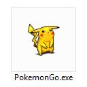 PokemonGo Ransomware Icon