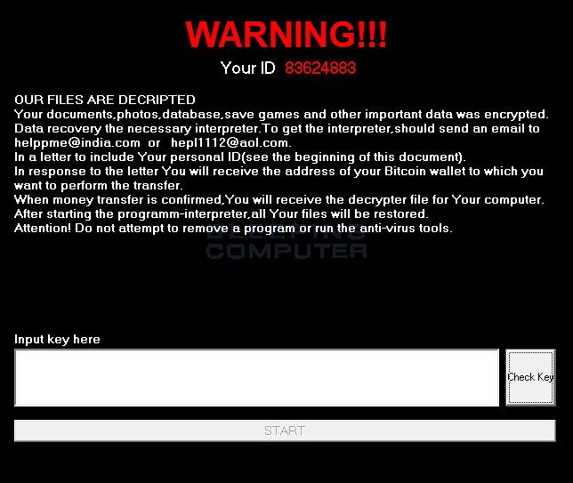 RSAUtil Lock Screen