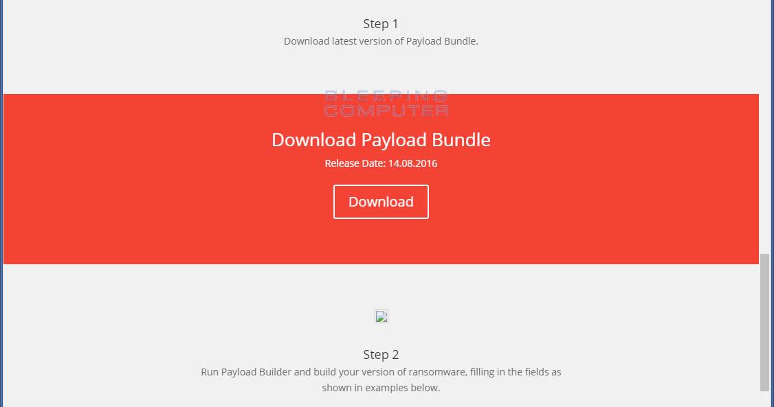 Download Payload Builder
