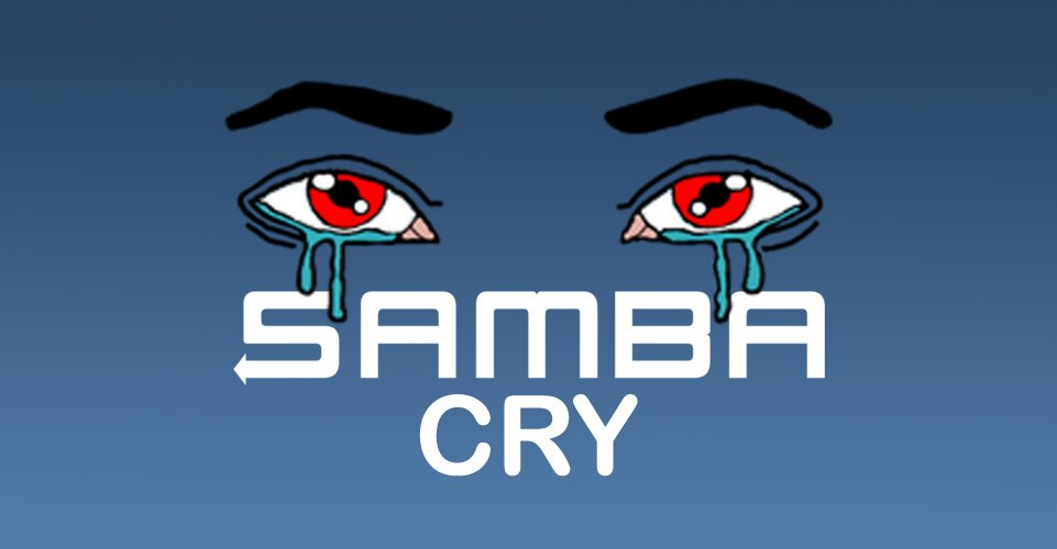 Sambacry-nav