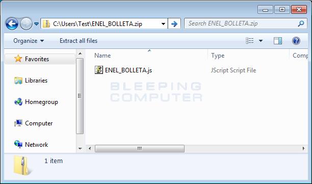 ENEL_BOLLETTA.ZIP File