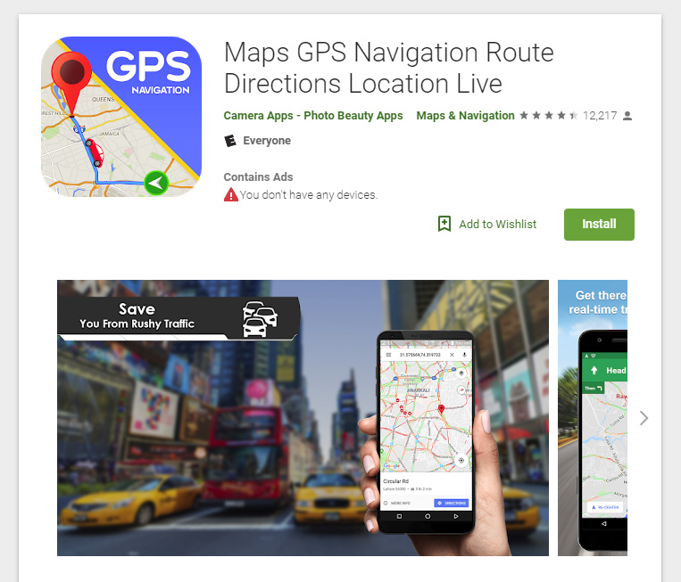 Fake GPS Apps with 50M Installs Just Show Ads and Run Google ... Google Map Gps App on google texting app, google books app, google travel, google weather app, google mobile app, google gmail app, google security app, google maps app, google internet app, google microphone app, google health app, google spreadsheet app, google wifi app, google facebook, google phone app,