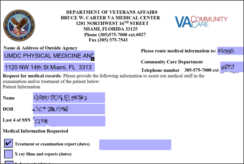 Medical records leaked by Clop