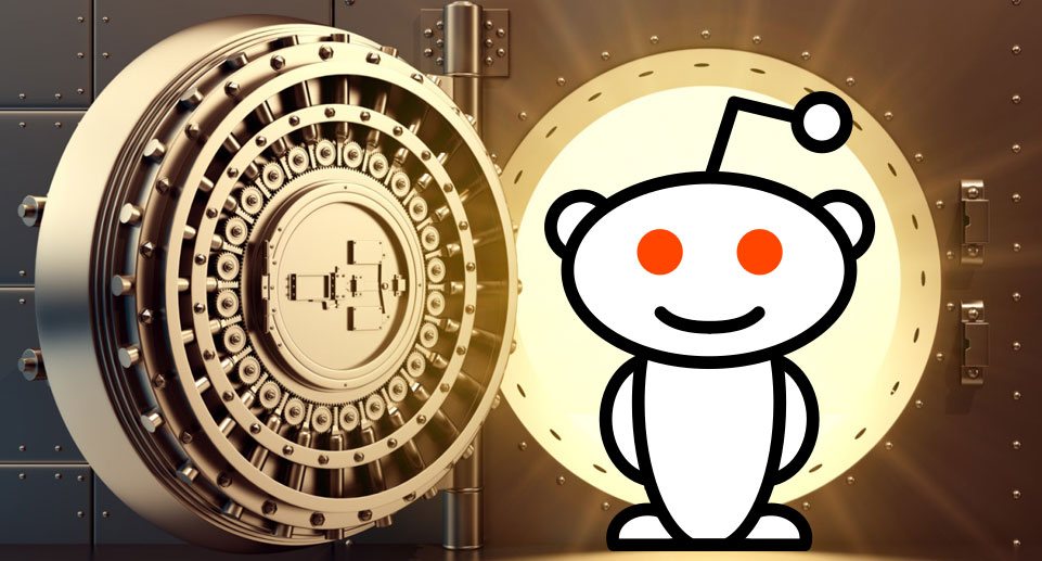 Reddit Brings Two-factor Authentication To All Users  Here's