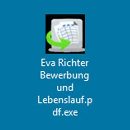 Destructive Ordinypt Malware Hitting Germany In New Spam Campaign