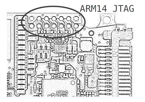 JTAG Interface