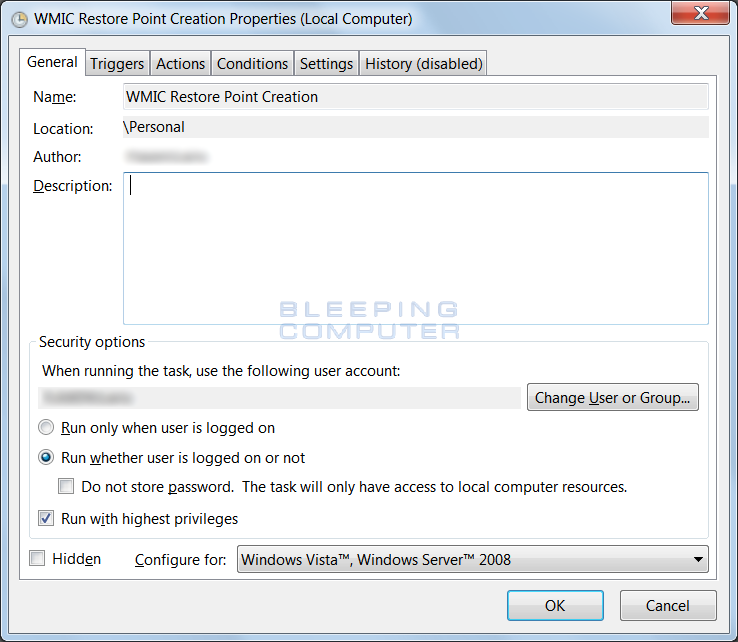 Why Everyone Should disable VSSAdmin exe Now!