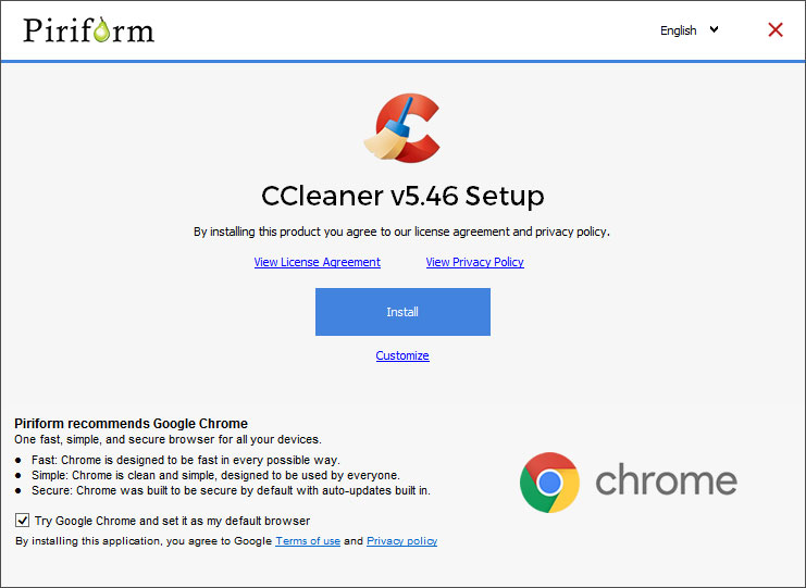 ccleaner license name and key list 2017