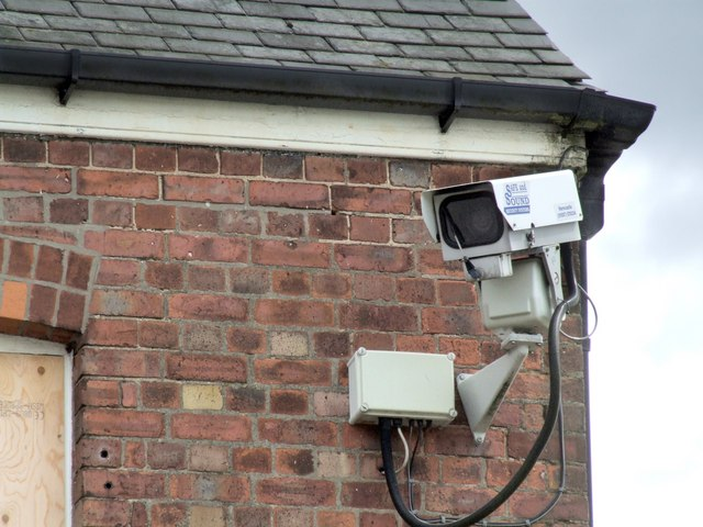 Security cameras do help protect us  but as Jennifer found out the hard  way  that s true only if we first make an effort to protect them. Mother Horrified to Learn Hackers Put Live Feed of Daughters