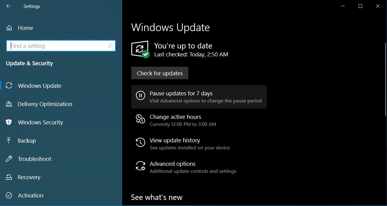 All The Latest Features of the Windows 10 May 2019 Update