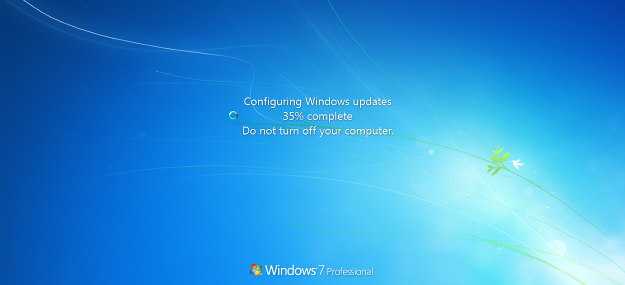 updating from windows 7 to 8.1