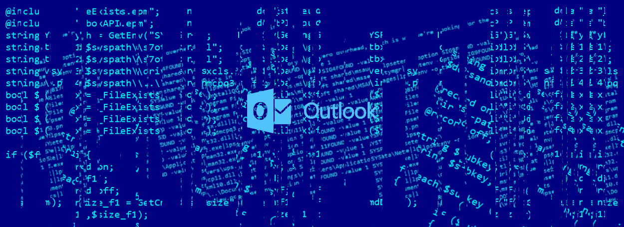 Turla Outlook Backdoor Uses Clever Tactics for Stealth and