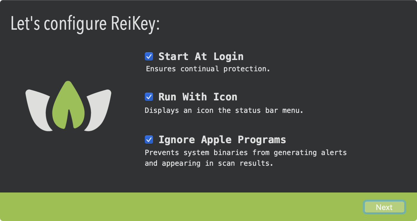 New ReiKey app for macOS can Detect Mac Keyloggers