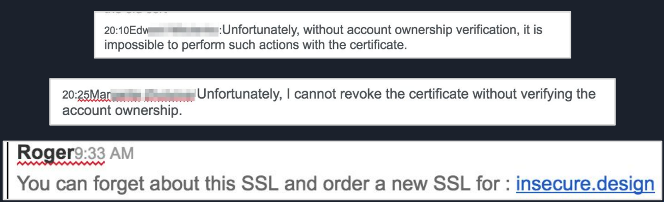 TLS Certs Outliving Domain Ownership Open Door to MitM and DoS