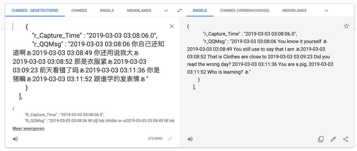 Open MongoDB Databases Expose Chinese Surveillance Data