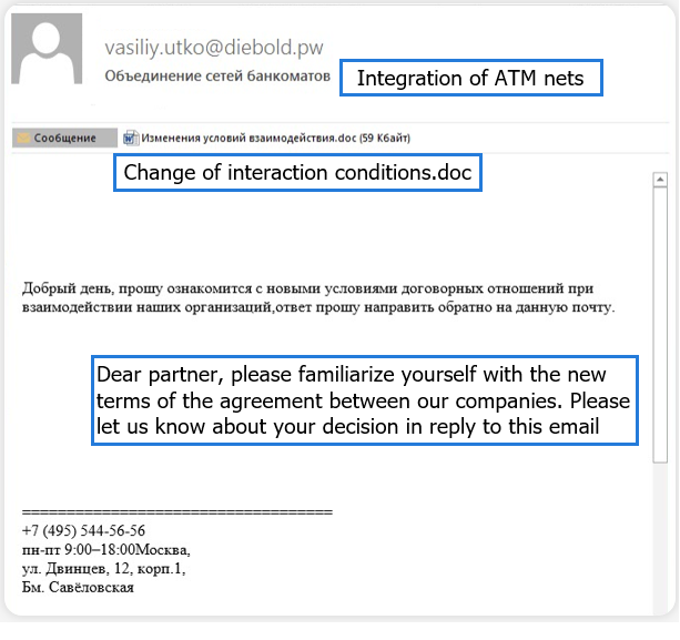 Cobalt Bank Robbers Use New ThreadKit Malicious Doc Builder