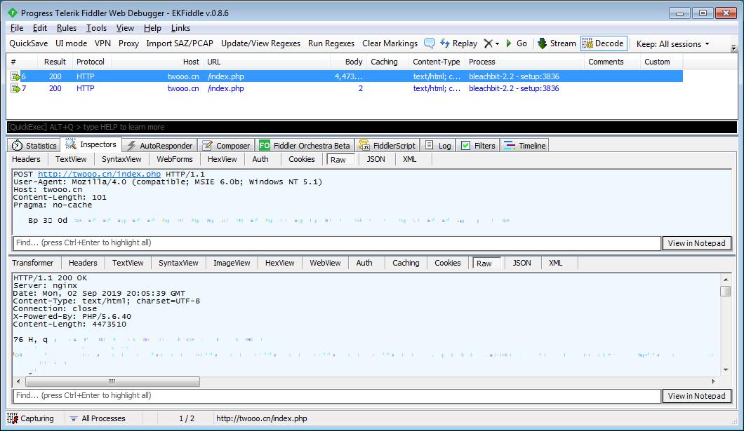 Fake BleachBit Website Built to Distribute AZORult Info Stealer