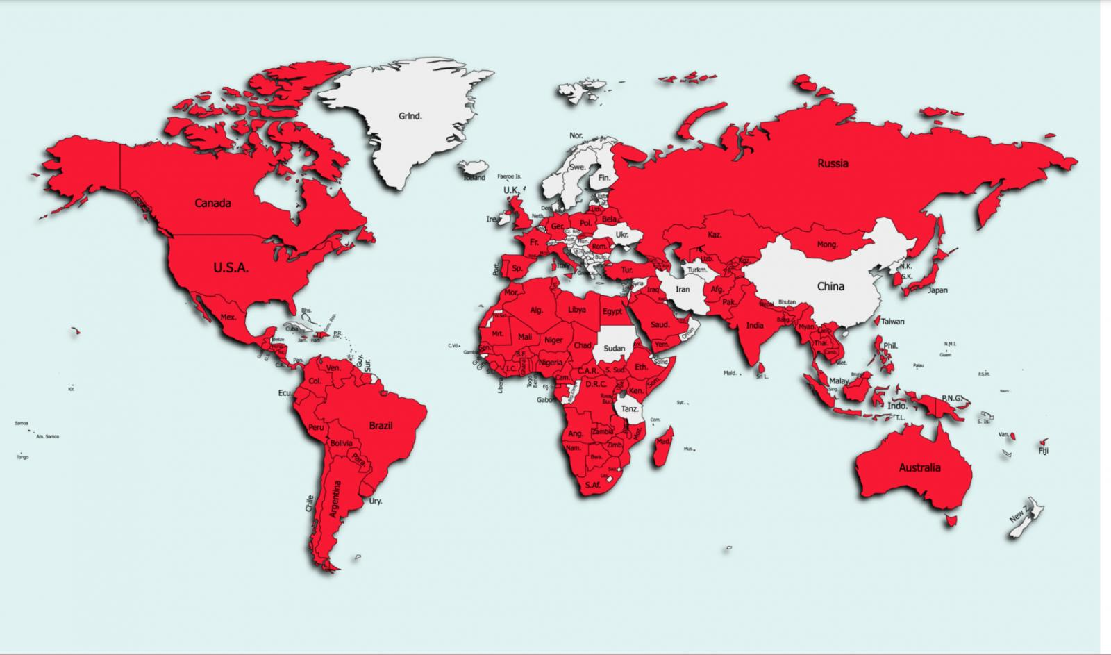 FlyTrap for Android malware spreads to users in 144 countries