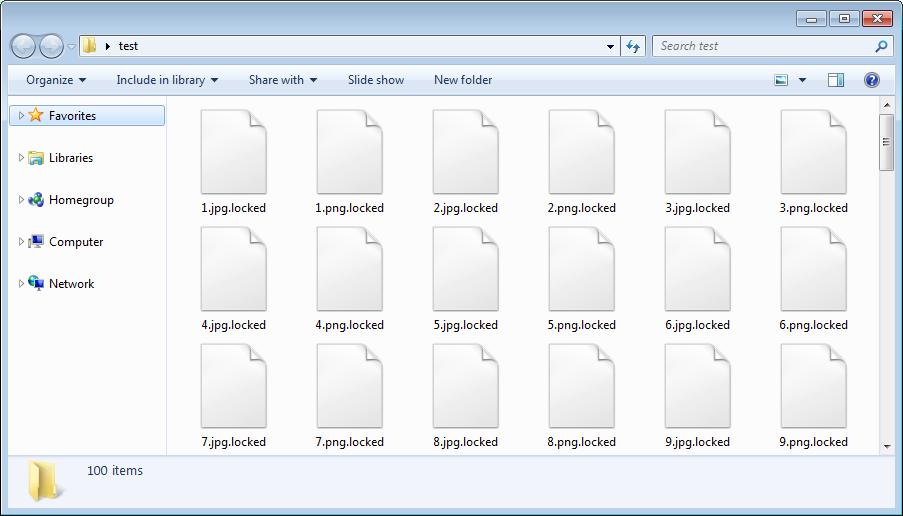 New LockerGoga Ransomware Allegedly Used in Altran Attack