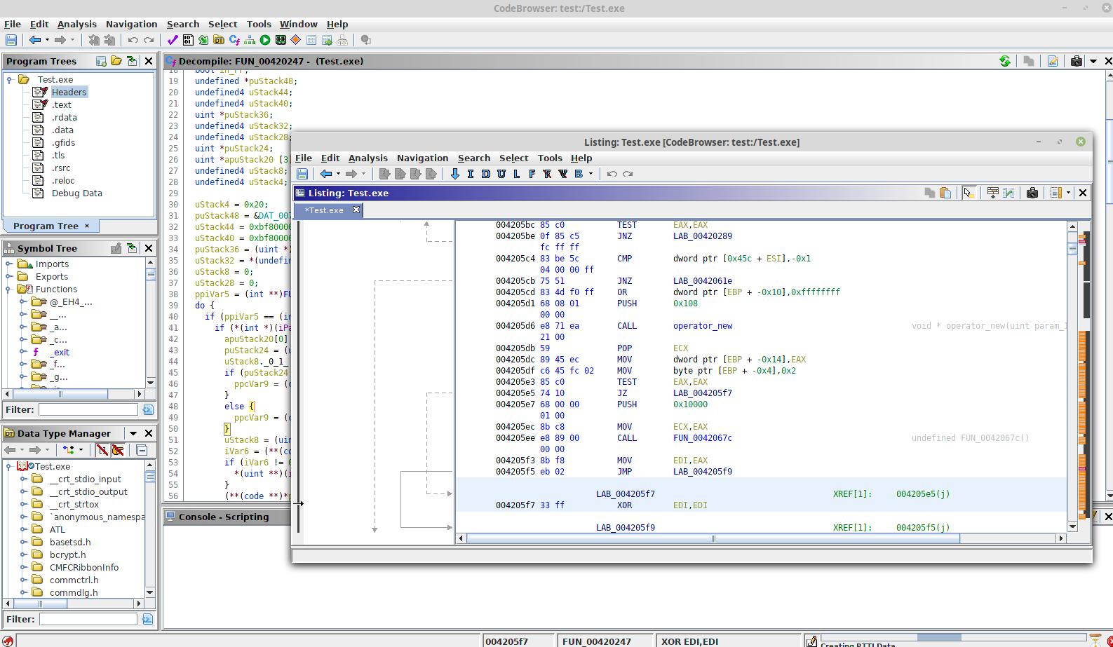 NSA's Ghidra Reverse Engineering Framework Stirs Up Malware