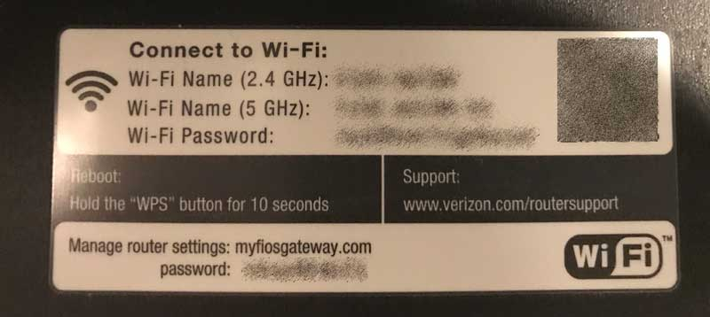 Verizon Fixes Bugs Allowing Full Control of Fios Quantum