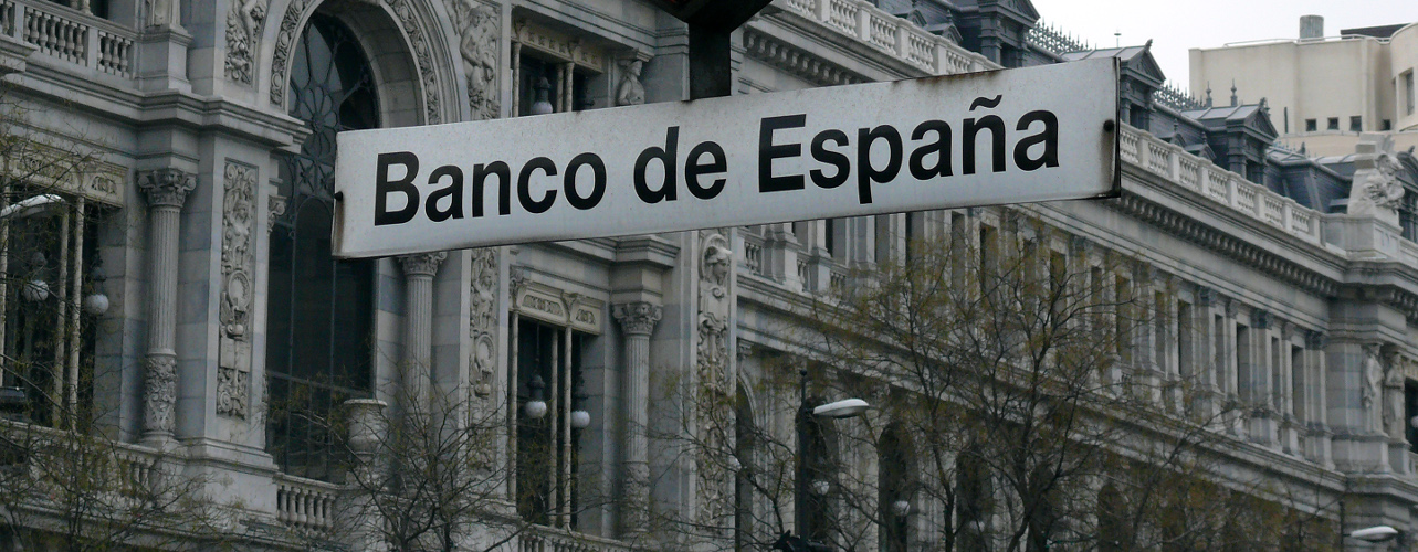Anonymous Catalonia Claims DDoS Attack On Bank of Spain Website
