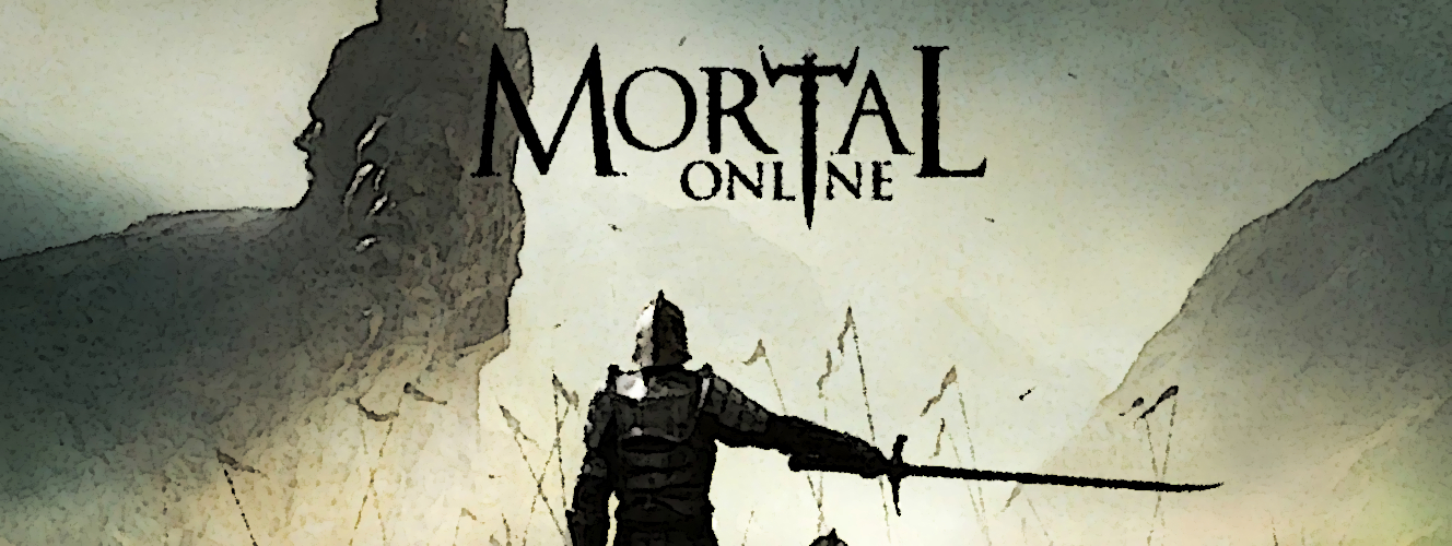 Cracked Logins of 570,000 Mortal Online Players Sold On Forums
