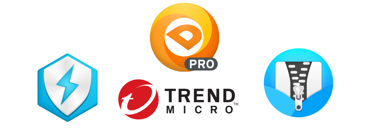 Is Trend Micro For Mac